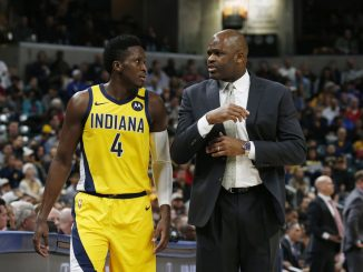 Pacers, Victor Oladipo, Nate McMillan