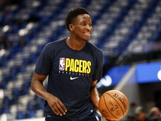Pacers, Victor Oladipo