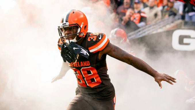 Colts, TJ Carrie