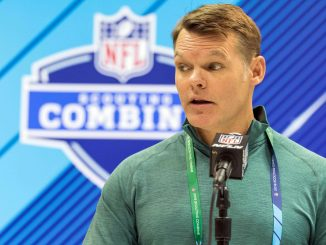 Chris Ballard, Colts, NFL Draft