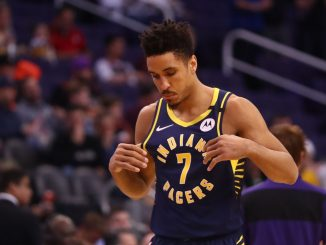 Pacers, Malcolm Brogdon
