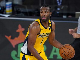TJ Warren, Pacers