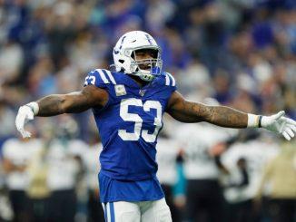 Darius Leonard, Colts, Ravens, Lamar Jackson