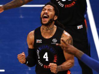 Derrick Rose, Pacers
