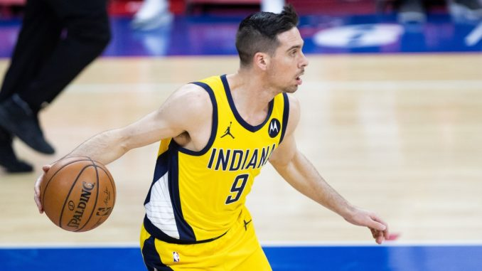 TJ McConnell, Pacers, Lakers
